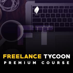 Freelance Tycoon